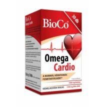 BioCo Omega Cardio 30 db