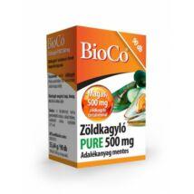 BioCo Zöldkagyló PURE 500mg 90 db