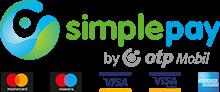 Biztonságos bankkártyás fizetésünk szolgáltatója az OTP Mobil Kft.