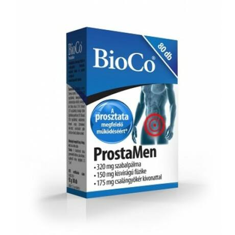 BioCo ProstaMen 80 db