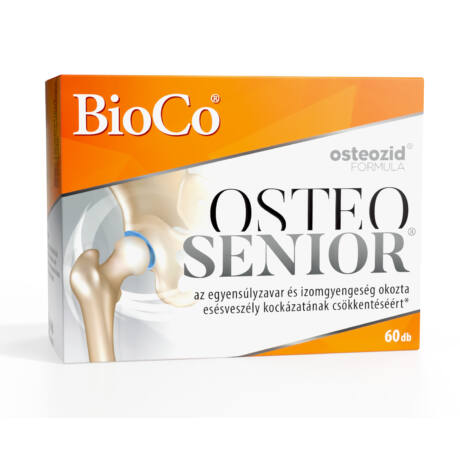 BioCo OsteoSenior
