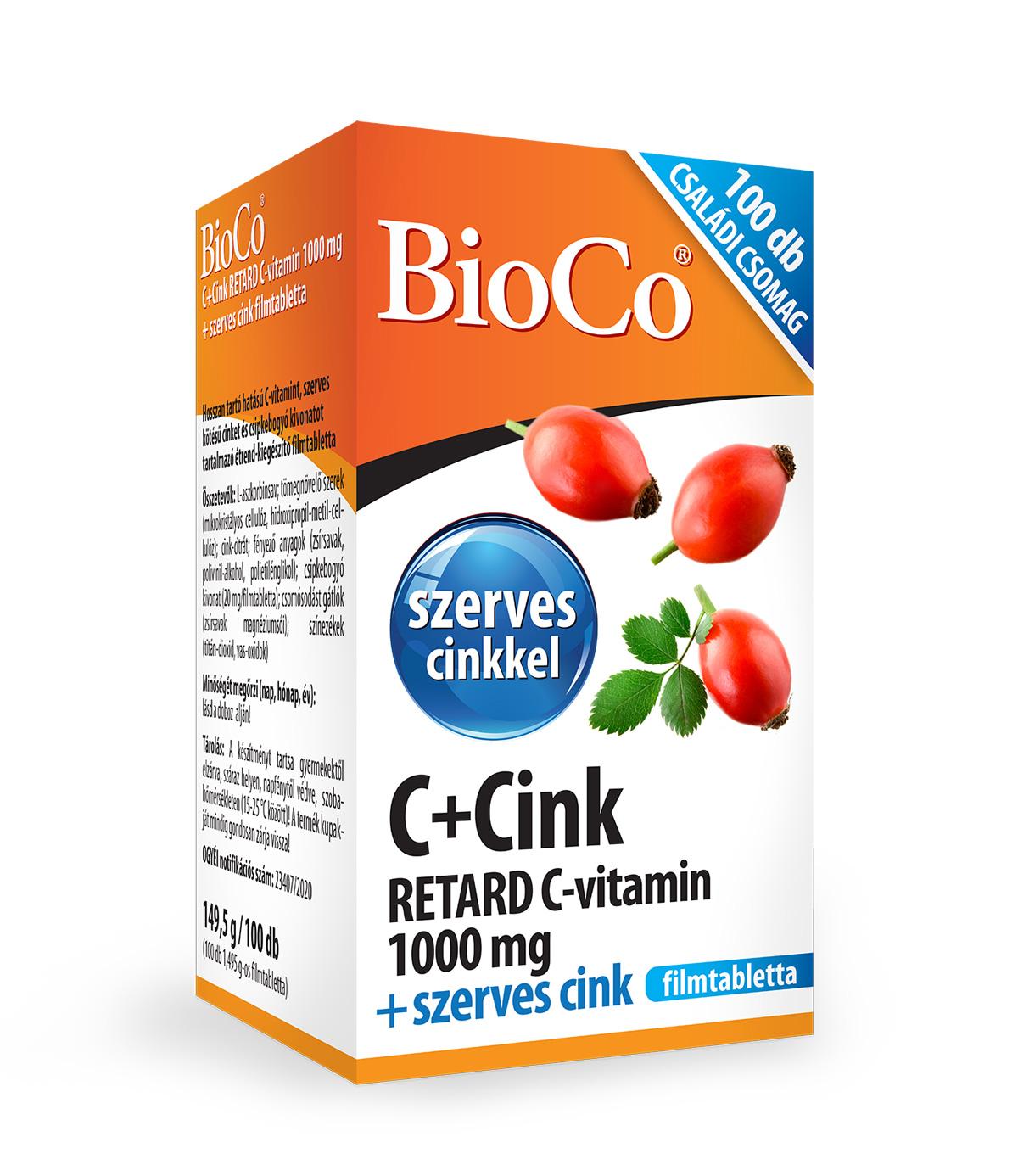látás c-vitamin